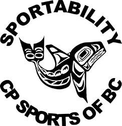 SportAbility BC logo